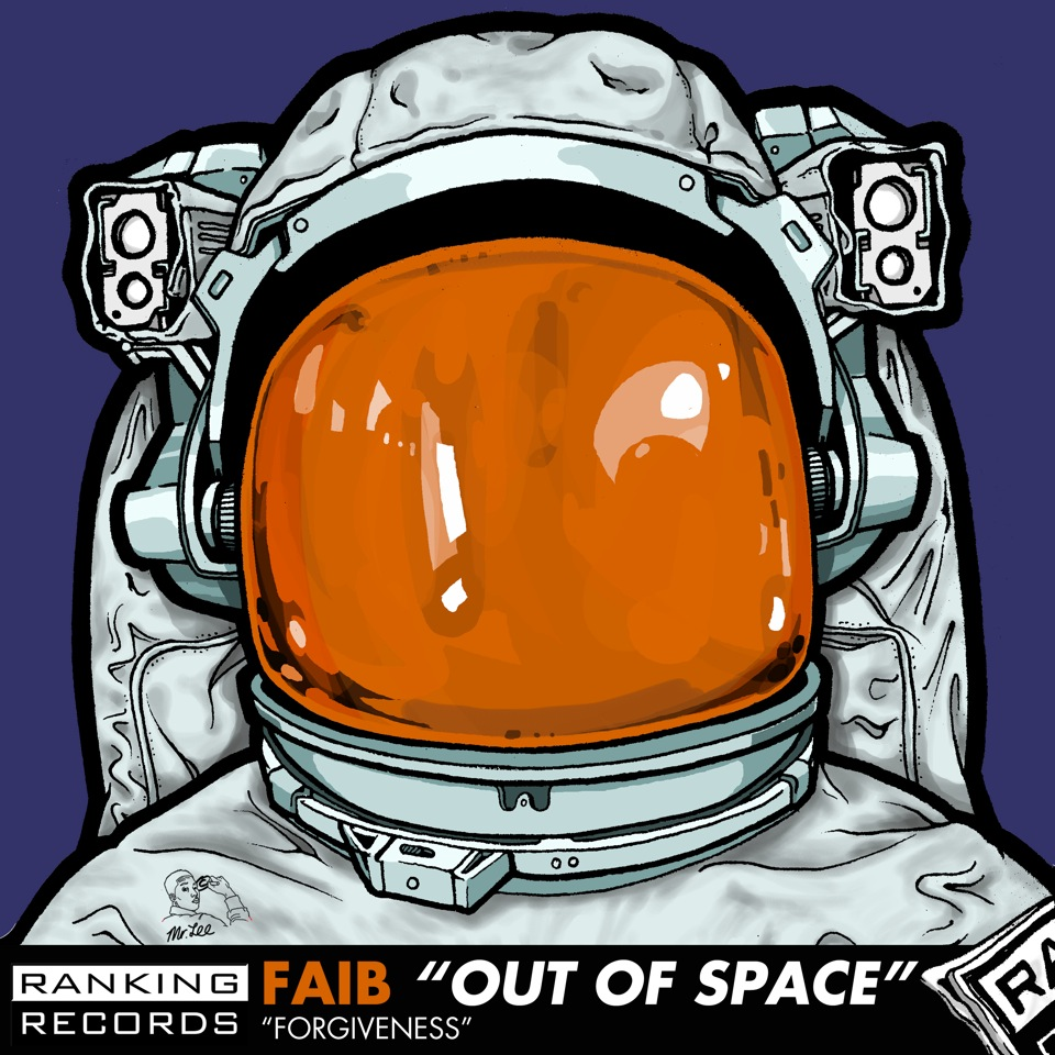 Out Of Space / Forgiveness