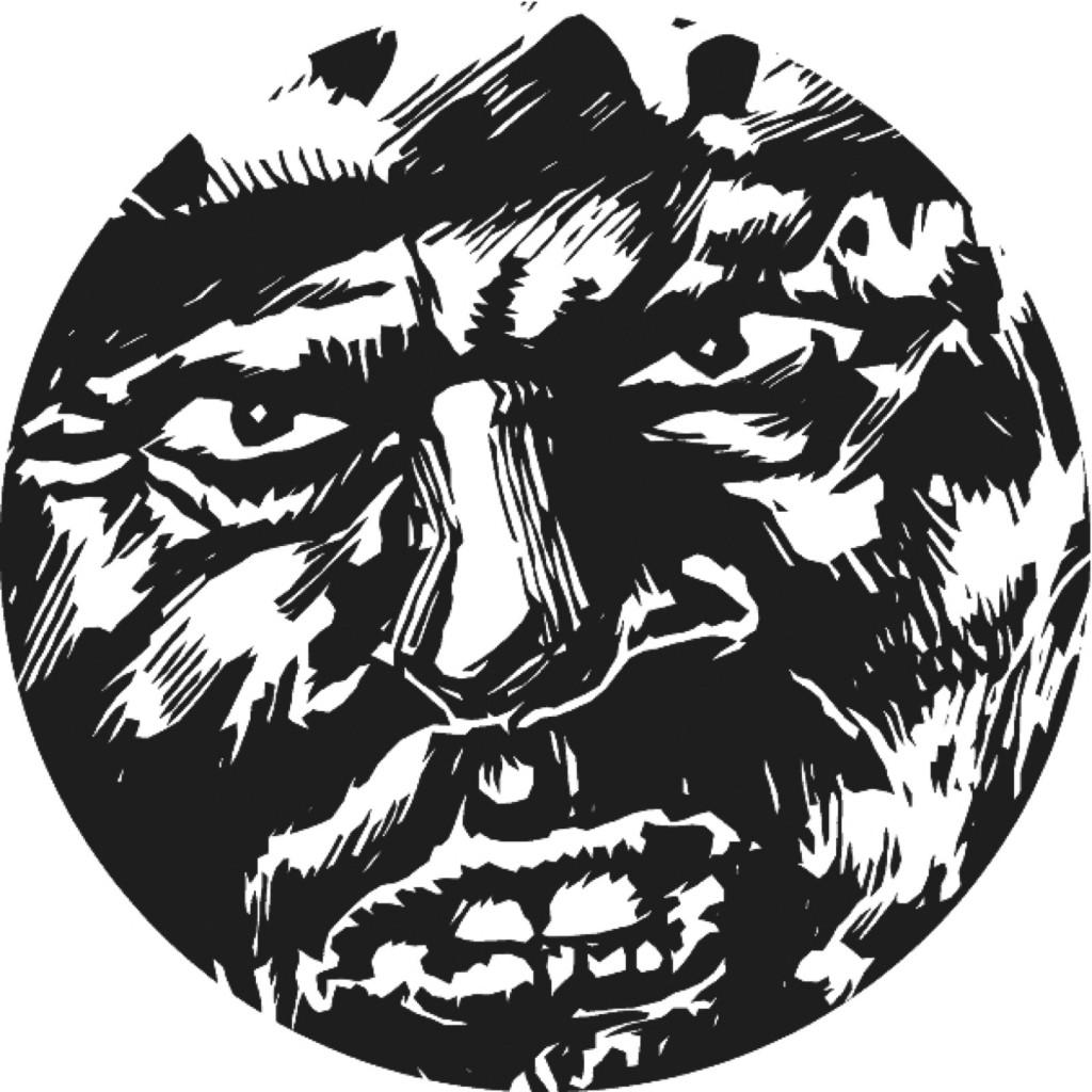 Zulu / Living in Darkness